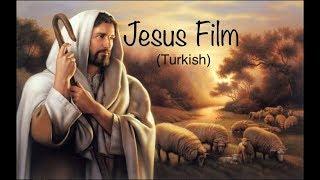 İsa filmi (Turkish)