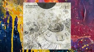 Alessio Serra — The Sighed Voice (Original Mix)