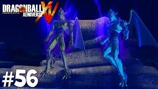 Dragon Ball Xenoverse - The Dark Shadow Dragons! (Walkthrough #56)