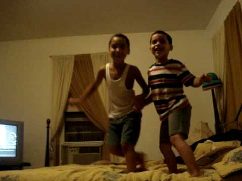 branden & jaden out of control #1