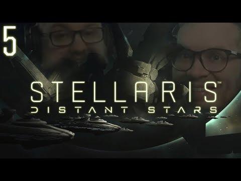 Stellaris: Distant Stars - Episode 5