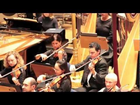 Concerto Osesp - Marin Alsop rege Oscar Lorenzo Fernandez