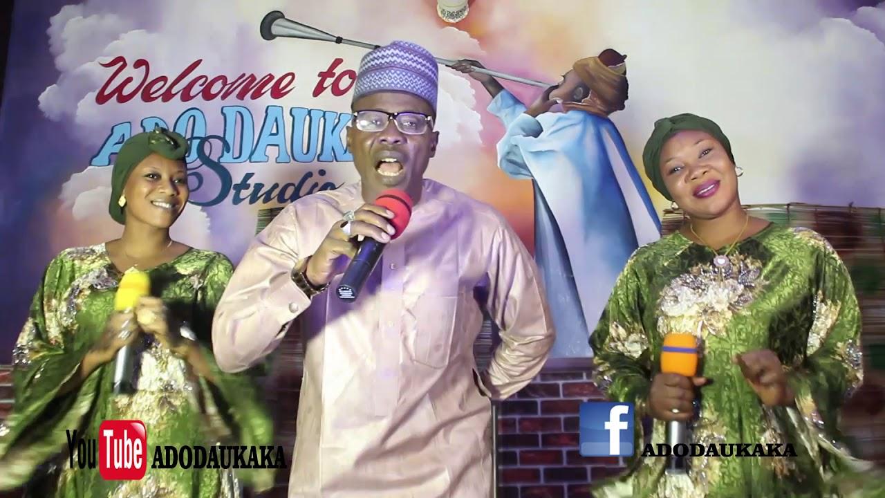 Download APC Magana Bata kareba by Ado Daukaka