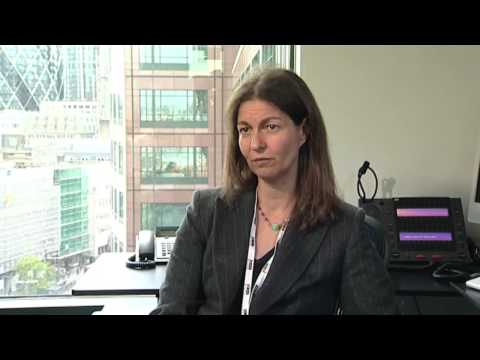 Capital markets and the financial crisis