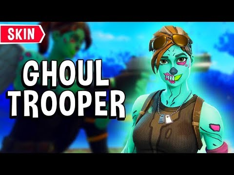 *NEW* DAILY ITEM SHOP UPDATE! November 11th - GHOUL TROOPER RETURNS!?! (Fortnite Battle Royale)