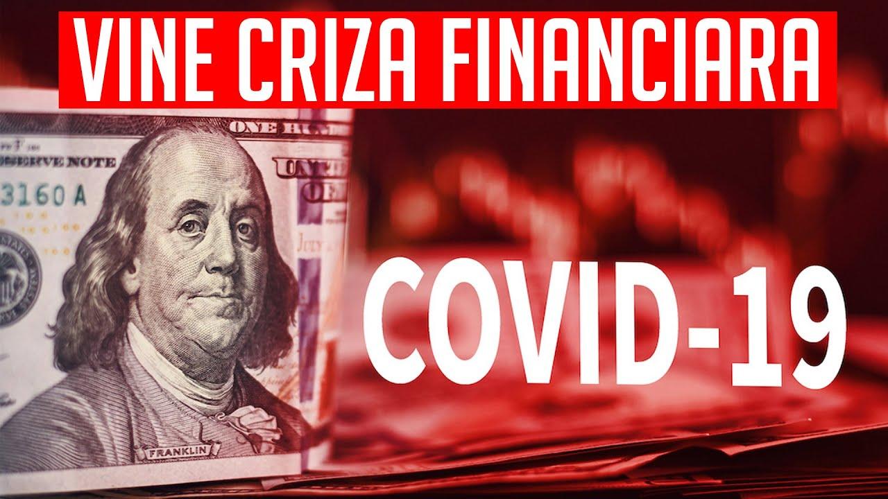 CRIZA FINANCIARA 2021 - COVID-UL NU DISPARE