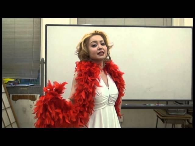 アメリカのセクシー女優の演技シリーズPART.2