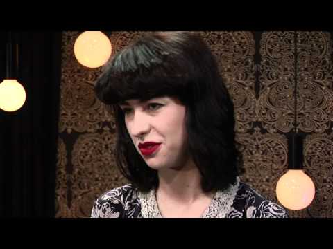 Kimbra Tells All About Gotye