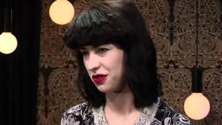 Kimbra Tells All About Gotye