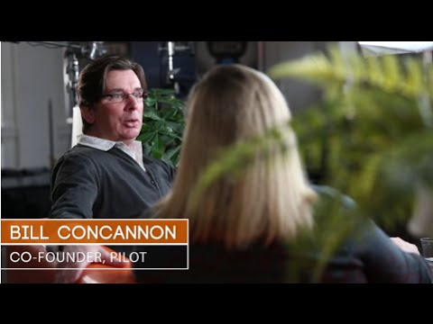 The Big Orange Couch - Bill Concannon, Co-Founder, Pilot streaming vf
