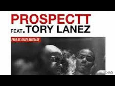 Prospectt ft Tory Lanez - Newz W/ LYRICS