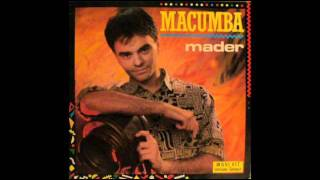 Jean Pierre Mader - Macumba (extended version)