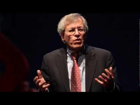 The Living Constitution: Erwin Chemerinsky at TEDxUCIrvine
