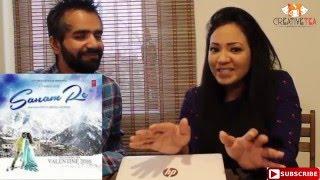 Sanam Re.. Trailer Reaction-Review