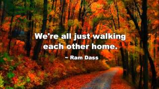 """Sacrifice"" - Excerpts from Ram Dass"