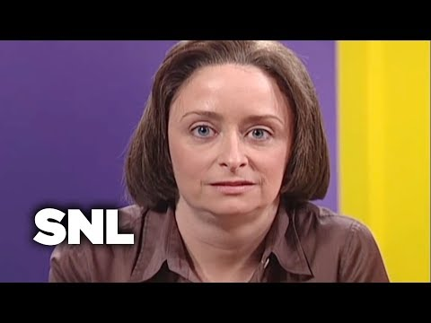 Debbie Downer: Disney World  SNL