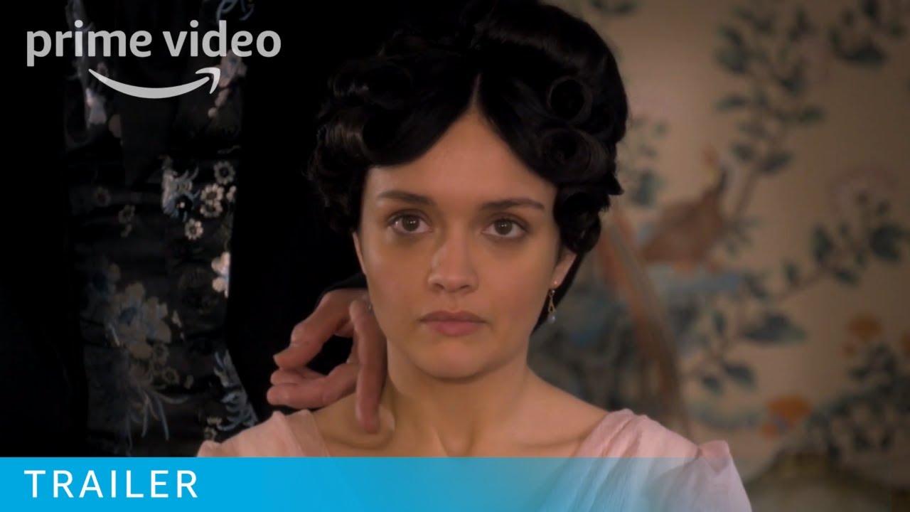 Amelia Cooke Sex Scene vanity fair' review on amazon prime video: stream it or skip it?