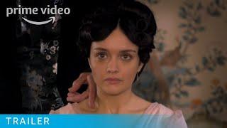 Vanity Fair - Trailer   Amazon Prime Video