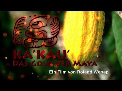 "Zotter: Cocoa movie Belize - ""KA'KAU - DAS GOLD DER MAYA"" (24 Min. OmU - German with English Sub)"