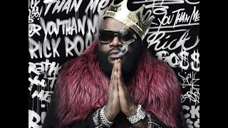 Rick Ross -- Rather You Than Me -- Album Review