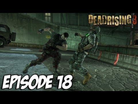 Dead Rising 3: Le Let's play | Maitre Pim's - L'apogée | Episode 18