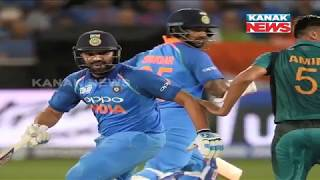 Asia Cup: India Beat Pakistan By 8 Wicket