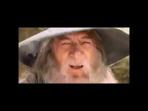Gandalf sax  - 1 hour loop