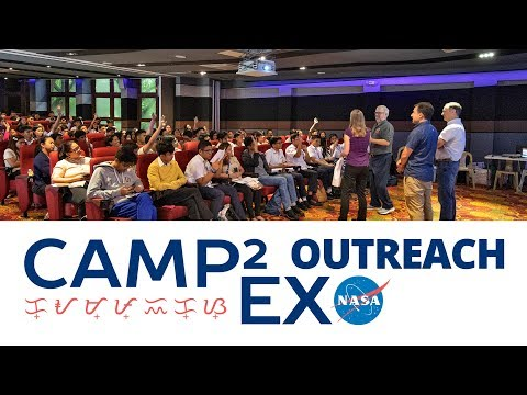 CAMP2Ex Outreach