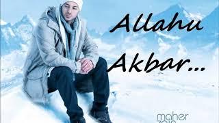 Allahu Akbar Maher Zein Karaoke Sequencer.mp3