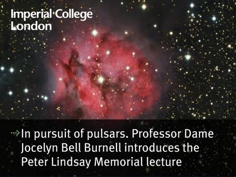 In pursuit of pulsars