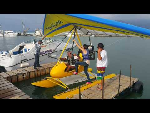 Water Ultralight Batumi