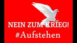 #Aufstehen Sahra Wagenknecht: USA haben Angst vor Deutschlands Zusammenarbeit mit Russland