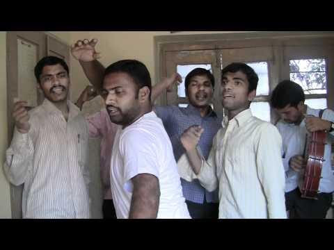 Osmania Boys Band: jana Jatharalo Mana Geetham..