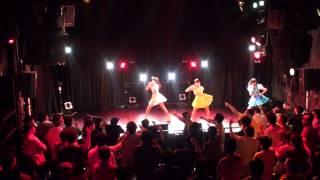 Hyper Teens Unit 2015.5/10 @目黒鹿鳴館『七彩生誕祭』
