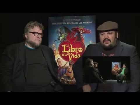 El Libro de la Vida  Guillermo del Toro  Jorge R. Gutierrez