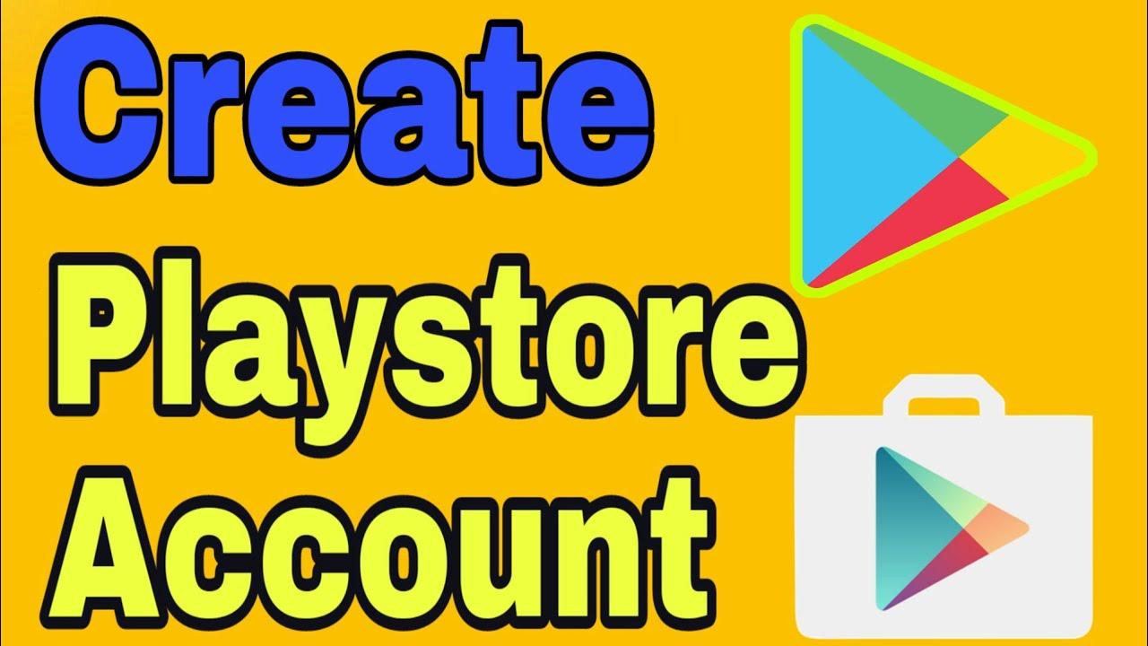 Play store ki id kaise banaye    how to create playstore account    How to create play store id