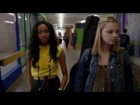 Backstage- Season 1 Episode 1
