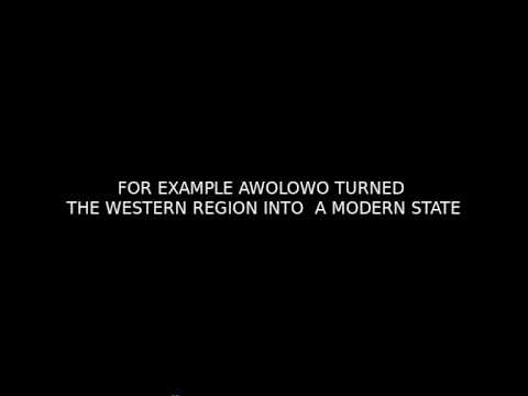 NIGERIA ELECTION 2011.flv