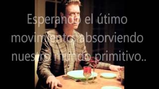 David Bowie- The stars (are out tonight) Sub Spanish