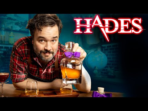 Hades | How to Drink