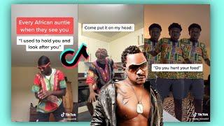 Awilo Longomba - Karolina (Growing Up African) | TikTok Compilation 2020
