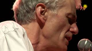 Van der Graaf Generator - ( In The ) Black Room - live Stuttgart 2007 - b-light.tv