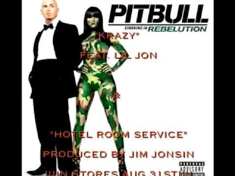 Pitbull - Across The World ft. B.O.B. [Official Audio]