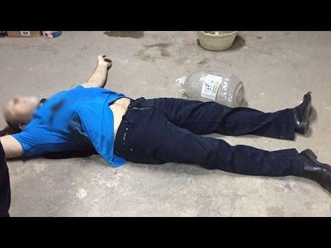 21.04.17 ВООРУЖЕННОЕ НАПАДЕНИЕ на приемную ФСБ в Хабаровске, погибло двое, ПРЕСТУПНИК УБИТ,
