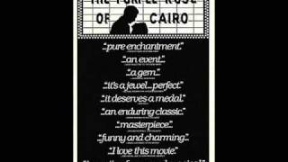 "End Themes from ""The Purple Rose of Cairo"""