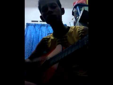 D'yamaha band~ tiada lagi candamu cover