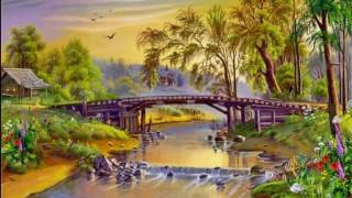 Pinturas De Paisajes Hermosos