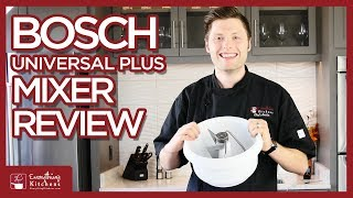 Bosch Universal Mixer Review