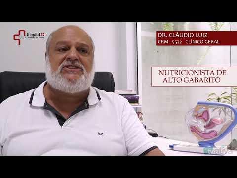 HOSPITAL N. SENHORA DA SAÚDE - NUTRIÇÃO E FISIOTERAPIA