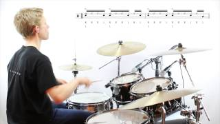daily chops 119 odd metre drum fill no 17 fill in 5 8
